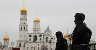 Ρωσία, ο πρώην «σωτήρας» που μετατράπηκε σε «εχθρό»!