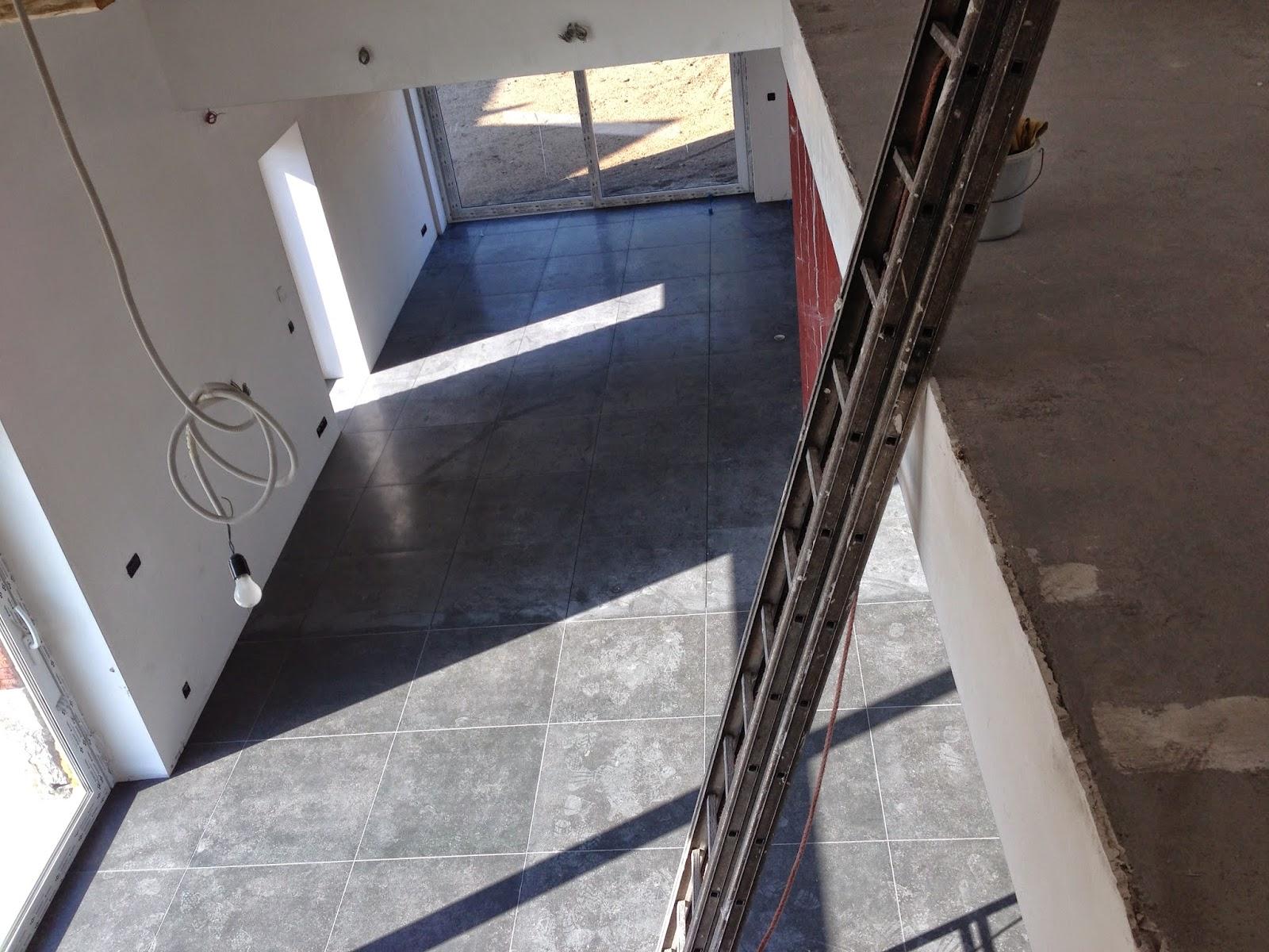 Carrelage Imitation Parquet 30X60 marilles, rénovation de notre grange: le carrelage des
