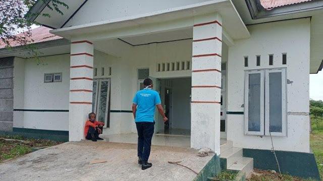 Pemerintah Berharap Warga Sumbangkan Rumah jadi Tempat Isolasi