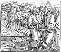 Parable of the Wheat and Tares