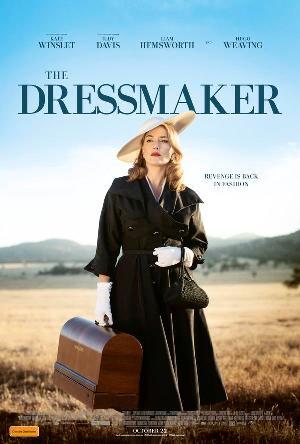 """The Dressmaker "" 2015"