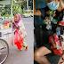 Mga Taong May Edad Na, Napipilitan Pa Ring Maghanap-Buhay Para May Makain sa Pang Araw-Araw!