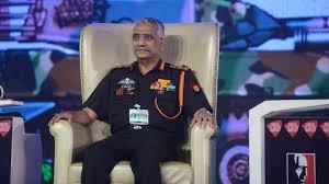 Indian Army : सेना प्रमुख ने चीन पाकिस्तान को धमकाया   चीन का लगातार निर्माण चिंता का विषय