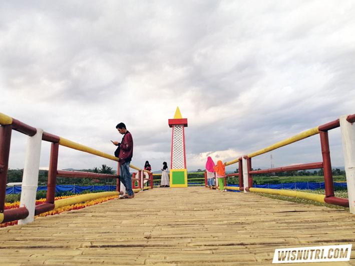 Taman Bunga Asmara 2 Loano Purworejo