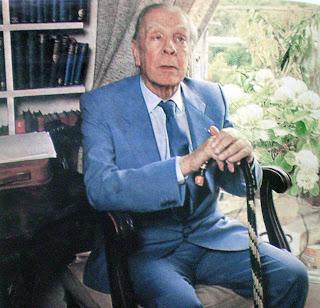 An'lar - Jorge Luis Borges