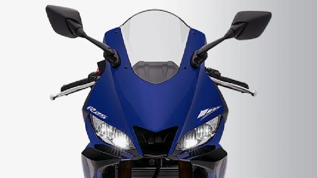 Headlamp-Yamaha-R25-2019-Facelift