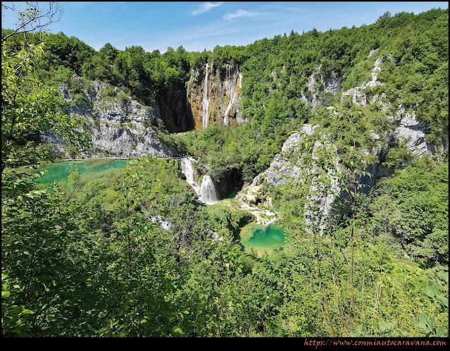 Croacia: Plitvice