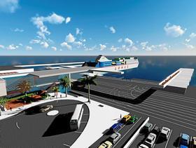 Ferrybalear la naviera armas ampl a en metros m s for Horario oficina naviera armas las palmas