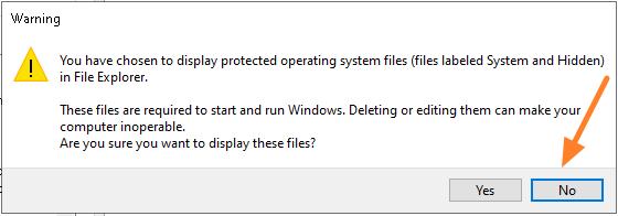 cara-menyembunyikan-file-penting-di-pc