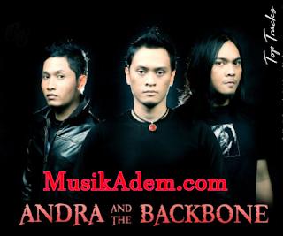 Download Lagu Andra and the BackBone Full Album Mp3 Gratis