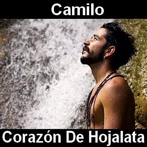 Camilo - Corazon De Hojalata
