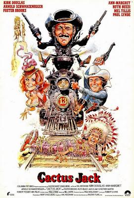 Jack del Cactus 1979