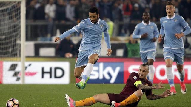 Jelang Liga Italia: Roma Mengancam Laju Impresif Lazio