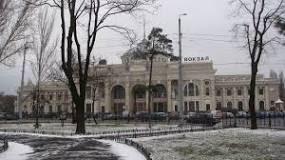 Odessa cidade da Ucrânia