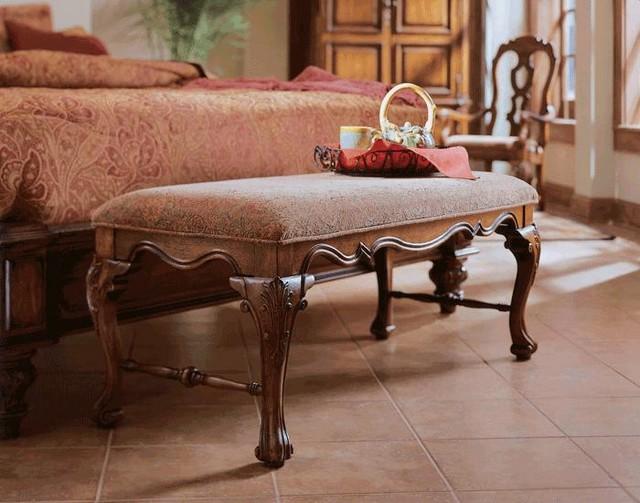 Cách thiết kế đôn giường tiện dụng dùng để đặt trà hoặc café