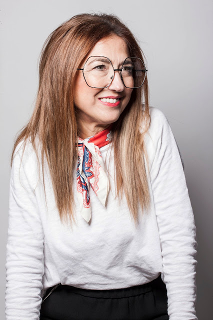 Fotografía, Ana Coello, Carmen Hummer, Beter Beauty Day