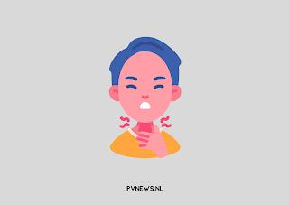5 eenvoudige manieren om keelpijn te verlichten