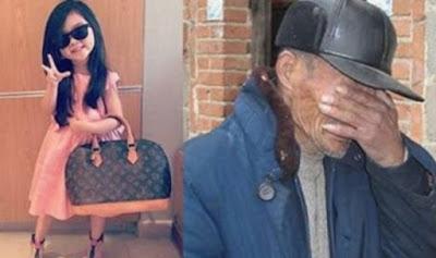 Cháu gái chê đuổi ông nội mặc đồ cũ người cha đã dạy cô một bài học thấm thía