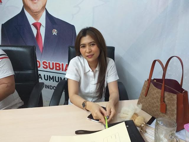 Kloer : Kami Siapkan 3 Kandidat Untuk Direkomendasikan ke DPD dan DPP