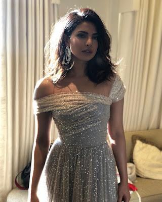 %name Priyanka Chopra, Artis cantik India Usia 35th Masih seperti 25 Tahun