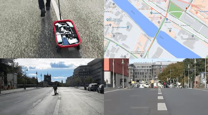 Man Hacked Google Maps To Show Fake Traffic Jam