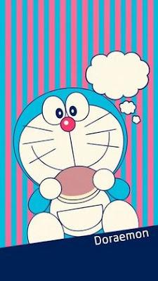 Gambar Doraemon Keren dan Lucu