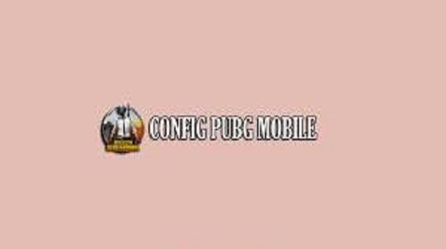 Config PUBG