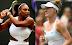 Wimbledon 2019 Women's Quarter-Final -  Williams vs Alison Riske