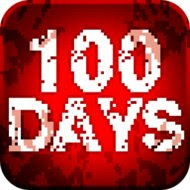100 DAYS - Zombie Survival Unlimited Money MOD APK