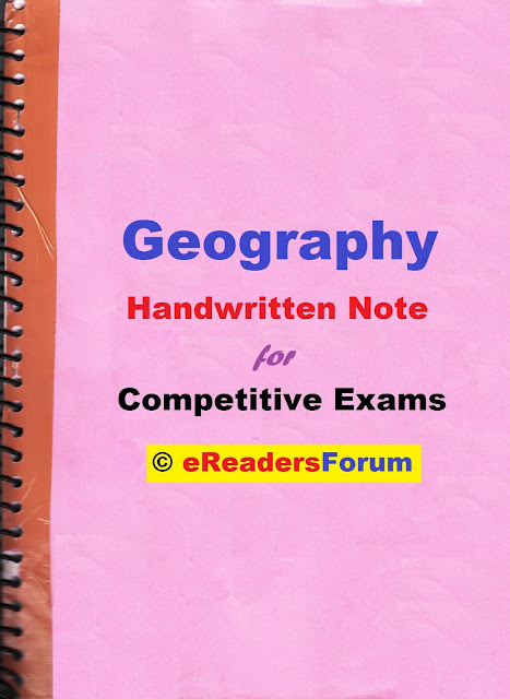geography-handwritten-notes-pdf