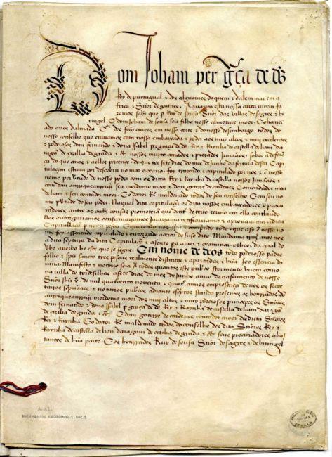 Sejarah, Isi dan Latar Belakang Perjanjian Tordesillas