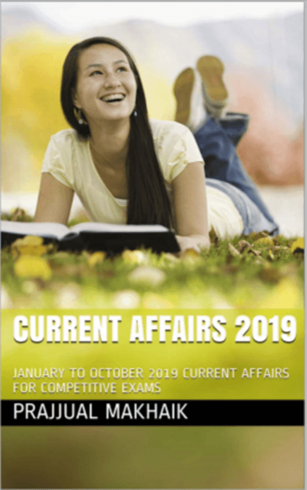 Current-Affairs-January-to-October-2019-For-UPSC-Exam-PDF-Book