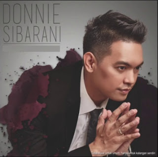 Donnie Sibarani - Will You Marry Me