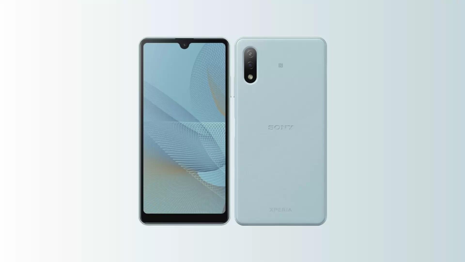 জাপানে Sony Xperia Ace 2 স্মার্টফোনটি হল লঞ্চ