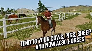 تحميل لعبة الزراعة الشهيرة Farming Simulator 20