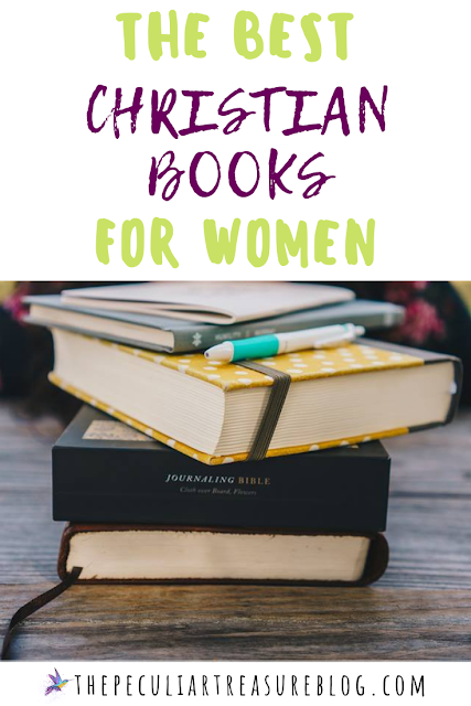 best-christian-books-for-women