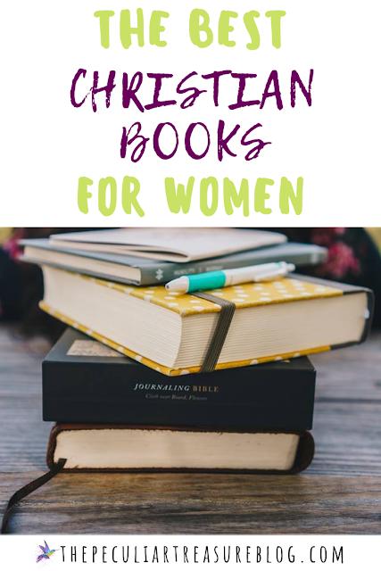 best-christian-books-for-women