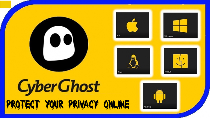 CyberGhost VPN  - 0xEk31559324997 - CyberGhost VPN Review – Protect Your Privacy Online with No Log Policy