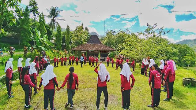 Desa Wisata Sebagai Penggerak Perekonomian Desa – Dewi Tinalah Outbound Jogja Kulon Progo