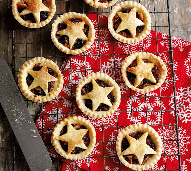 Gluten-Free Mince Pies Recipe