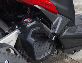 Cara Ganti Air Radiator Motor Vario Injeksi