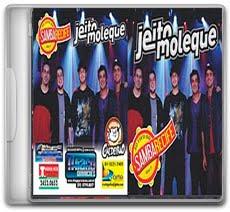 Jeito Moleque – Samba Recife 25-09-2010
