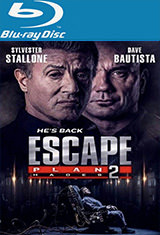 Plan de escape 2 (2018) BRRip Subtitulos Latino / ingles AC3 5.1