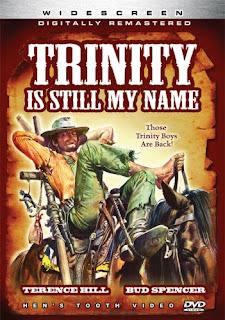 Trinity Is STILL My Name! (1971) อย่าแหย่เสือหลับ ภาค 2
