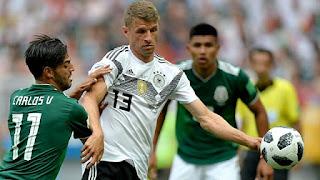 مباشر مشاهدة مباراة ألمانيا وبيرو بث مباشر 09-09-2018 مباراة وديه يوتيوب بدون تقطيع