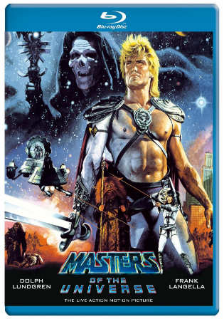 Masters Of The Universe 1987 BluRay 350MB Hindi Dual Audio 480p Watch Online Full Movie Download bolly4u