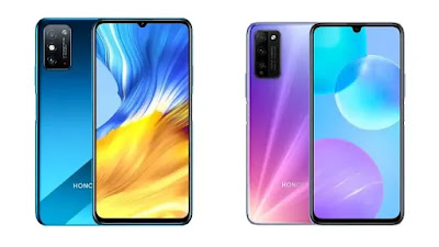 Honor 30 Lite, Honor X10 Max Launched With 5G Support, MediaTek Dimensity 800 SoC: Check Price, Specifications Here