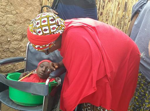 Kano girl from nigeria - 3 7