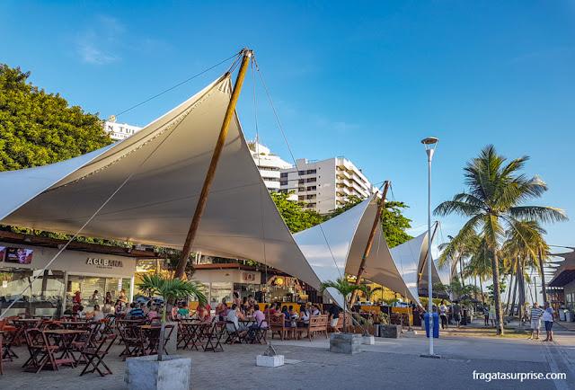 Mercado do Peixe, Rio Vermelho, Salvador, Bahia