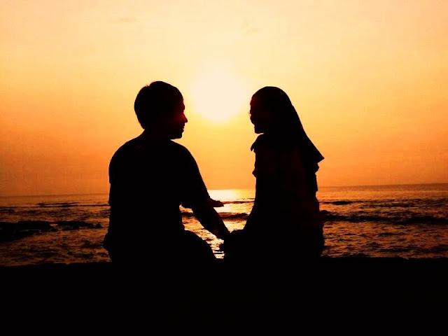 Mencintaimu Adalah Takdir, Sedangkan Menikah Denganmu Adalah Nasib